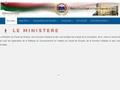 Ministère de la Fonction Publique du Travail et des Lois Sociales