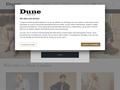 Dune, le grand chausseur et accessoiriste britannique