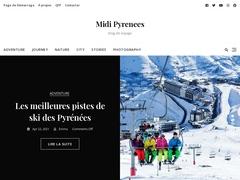 région Midi Pyrennées