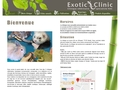 Exotic Clinic, Nandy
