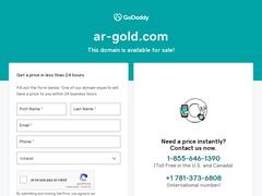 Ar-gold.com