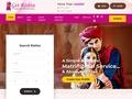Get Rishta: Matrimonial, marriage Pakistani Girl proposal.