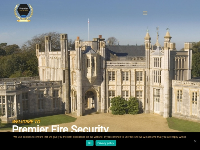 Premier Fire and Security