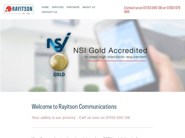 Rayitson Communications