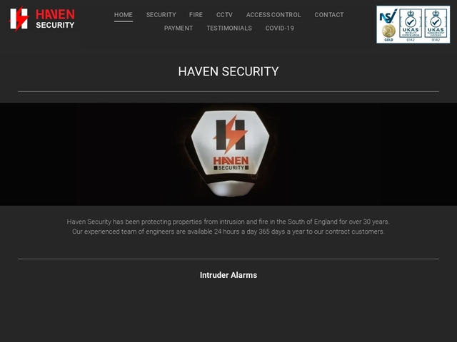 haven security
