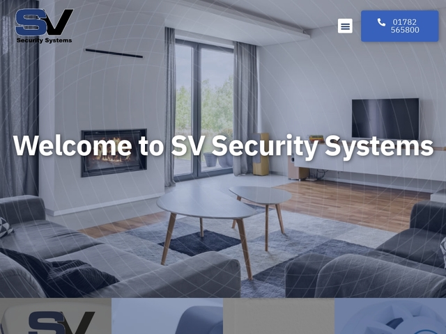 SV Security Systems