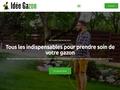 IDEE GAZON, Le Choix du Gazon Synthétique