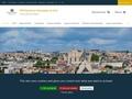 Département de géographie, Poitiers