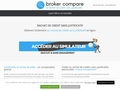 Broker compare
