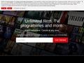 Netflix - Regardez des séries TV en ligne, Regardez des films en ligne