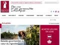 Vins de Sancerre Philippe Auchere / 02 48 54 15 77