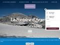 Gite de Charme (Haute Savoie) - Accessible aux personnes à mobilité réduite