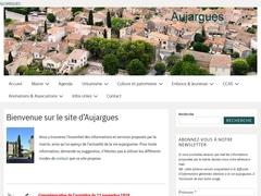 Aujargues - Gard