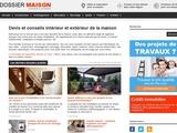Dossier Maison