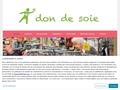 Don De Soie