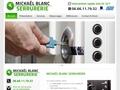 Mickael Blanc Serrurerie 33 Gironde