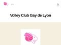 Volley Club Gay Lyon