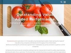 Donarra Extrusions, LLC