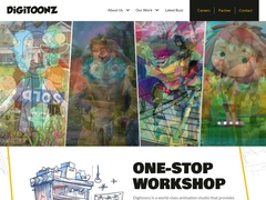 Digitoonz Media & Entertainment LLC