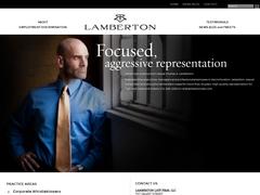 LAMBERTON LAW FIRM, LLC