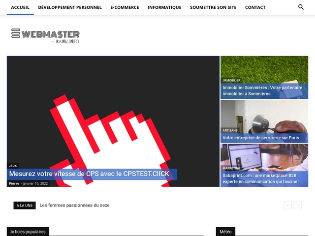 webmaster-rank.info