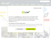 Univers-Running - Chaussures running, trail, montre running, course à pied