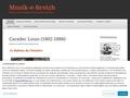 Histoire de la musique instrumentale bretonne