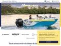 Permis Bateau Rouen - Vente de jetski et bateaux neufs & occasions à Rouen - Spécialiste des sports nautiques à Rouen - Seine-Nautic