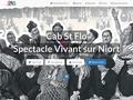 Cabaret St Flo