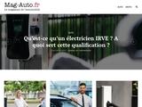 Votre magazine Auto-Moto en ligne