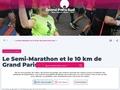 Marathon de Senart