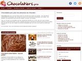 Tout savoir sur le chocolat !