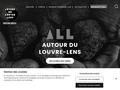 Autour du Louvre lens