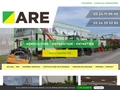 ARE (Agriculture Réparation Entretien)