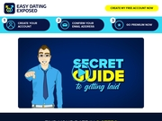 Easy dating exposed - pps - desktop
