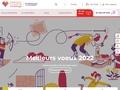 Bienvenue sur le site de la Fédération Française de Cardiologie | Fedecardio.com
