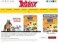 ASTÉRIX - Le Site officiel