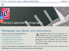 Patrice Laborda Photography Blog and tips