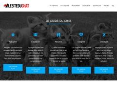 Le site du Chat