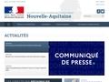 Accueil - Les services de l'État dans la région du Limousin