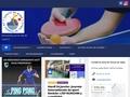 Le comité du Nord de Tennis de Table