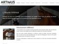 www.artimus.fr