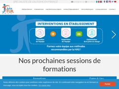 Formations/Supervisions ABA et Communication