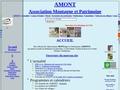 AMONT Association Montagne & Patrimoine