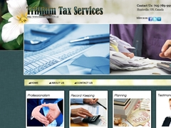 Tax Preparation Services Hunstville