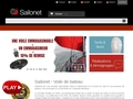 SAILONET - Sailmaker Online