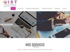 IST FORMATION : FORMATION TUNISIE