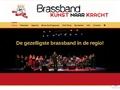 Brassband Kunst naar Kracht (Pays-Bas)