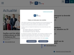 Statistiques et Analyses  - Pôle emploi.org