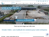 Kreatic vidéo